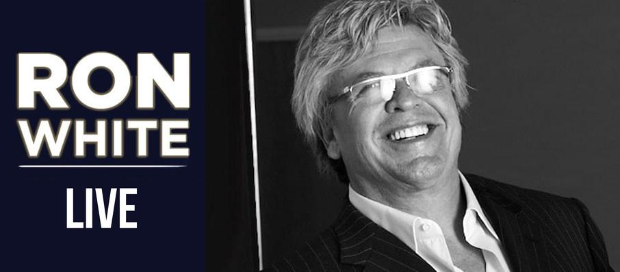 Ron White at Grand Opera House