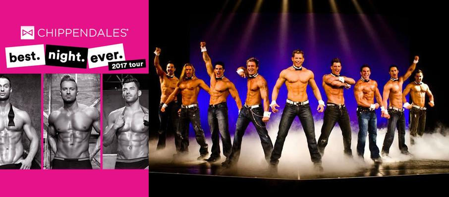Chippendales at The Queen