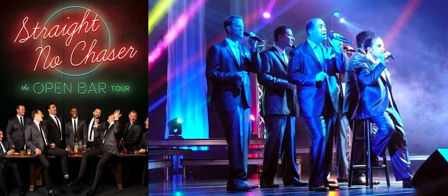 Straight No Chaser at Grand Opera House
