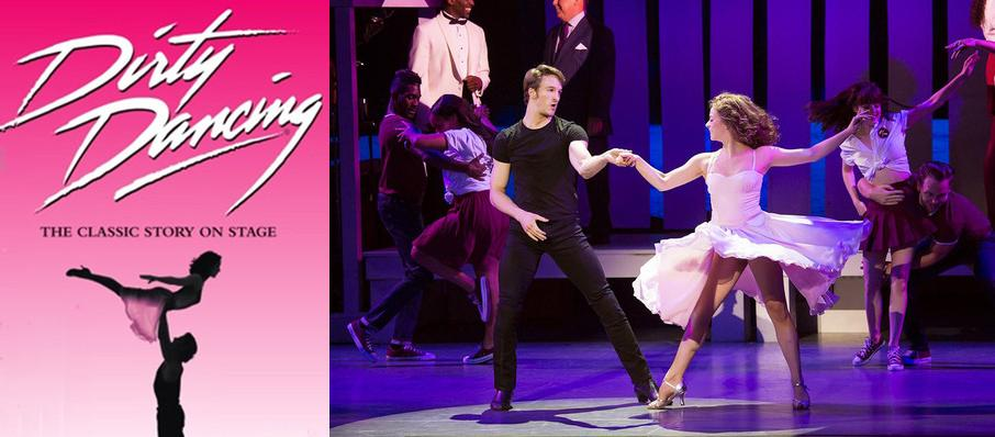 Dirty Dancing at The Playhouse on Rodney Square