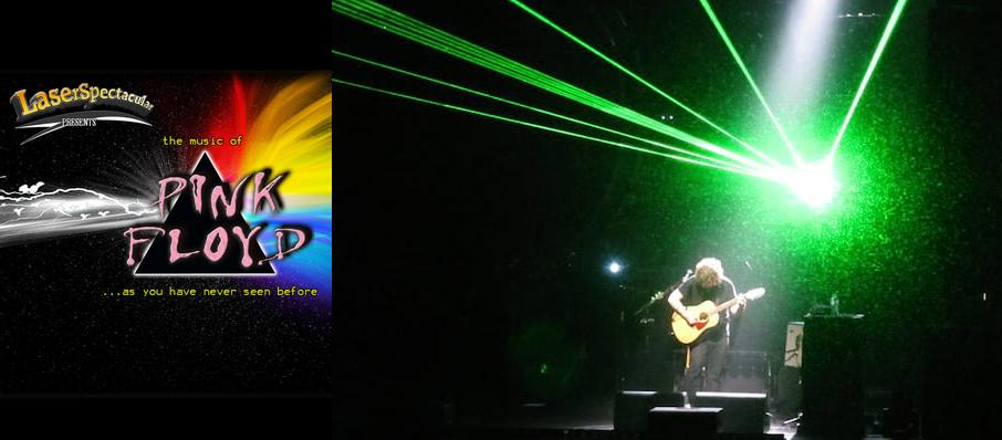Pink Floyd Laser Spectacular at Grand Opera House