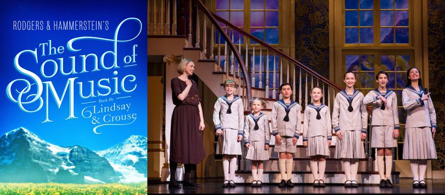 The Sound of Music at The Playhouse on Rodney Square