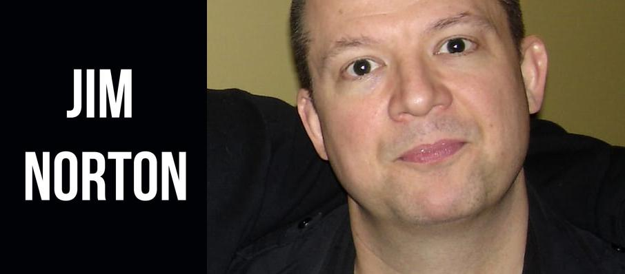 Jim Norton at The Queen