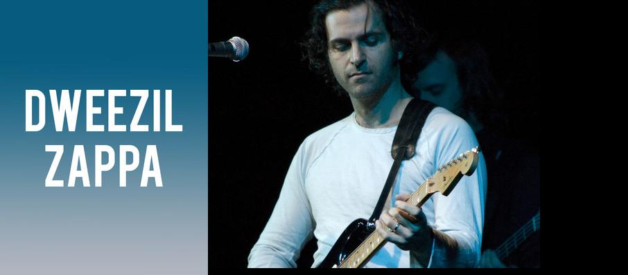 Dweezil Zappa at The Queen