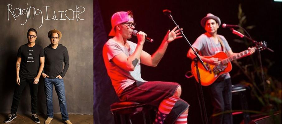 Bobby Bones and The Raging Idiots at The Playhouse on Rodney Square