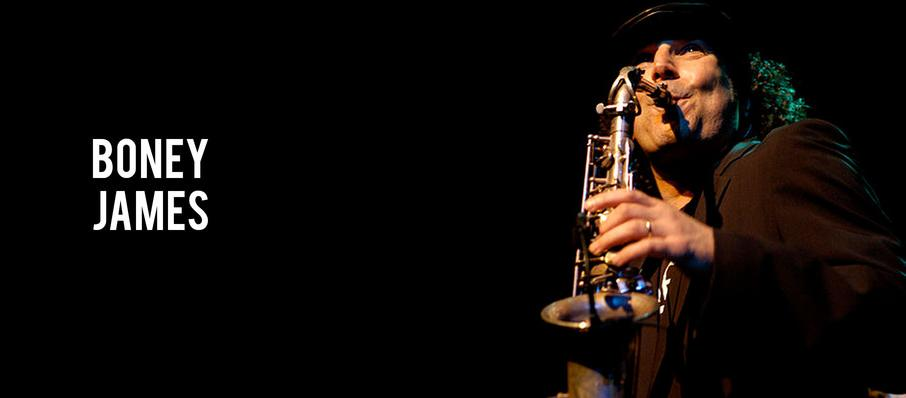 Boney James at Grand Opera House