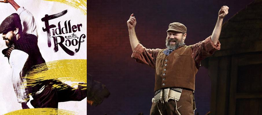Fiddler on the Roof at The Playhouse on Rodney Square