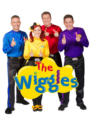 The Wiggles, The Playhouse on Rodney Square, Wilmington