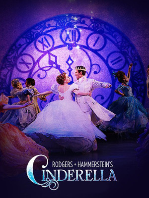 Rodgers and Hammersteins Cinderella The Musical, The Playhouse on Rodney Square, Wilmington