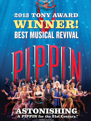 Pippin, The Playhouse on Rodney Square, Wilmington