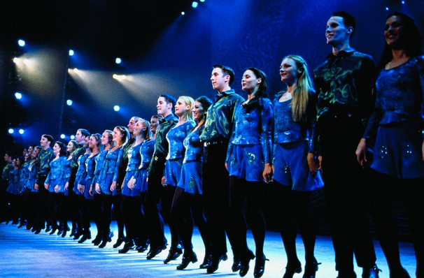 Riverdance, The Playhouse on Rodney Square, Wilmington